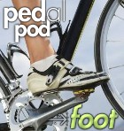 Ped-foot