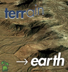 Word root of the day terr membean for Terr root meaning