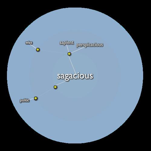 Sagacious