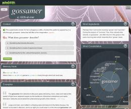 Gossamer-thumb