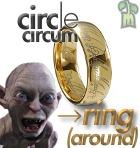 Circum-around
