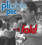 Plic-fold