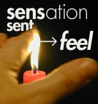 Sent-feel